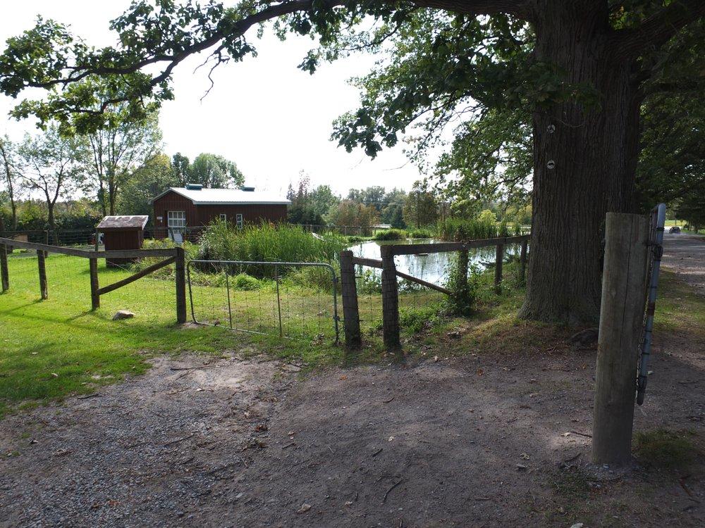 outdoor education facilities