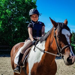 CEDAR CREEK RIDING CAMP (Completed Grade 1 - 7)
