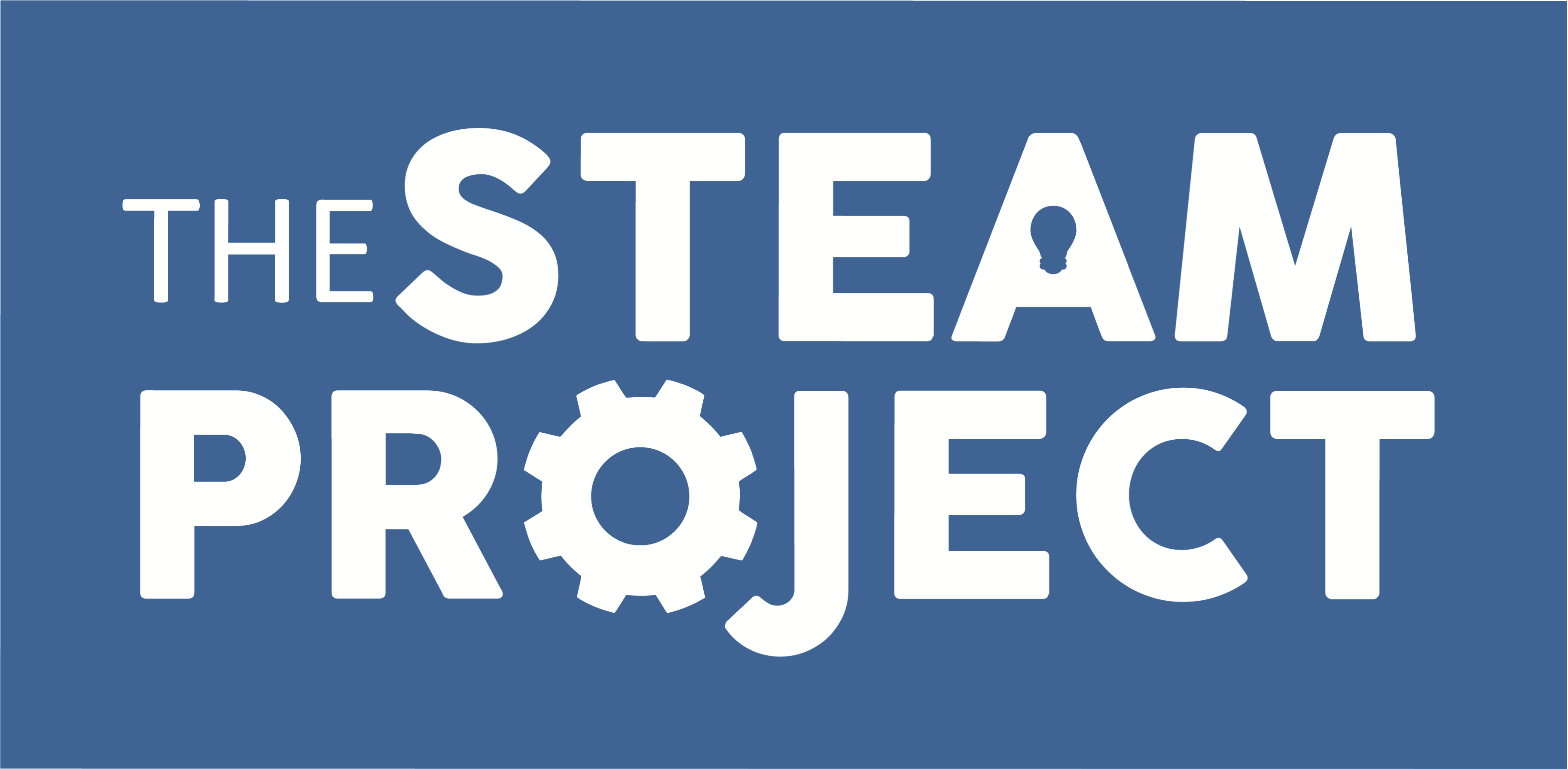 THE STEAM PROJECT (Completed Grade 1 - 6)